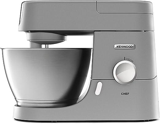 Kenwood KVC3110S Robot de cocina, accesorios de bol, indicador de ...