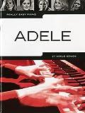 Really Easy Piano Adele Piano