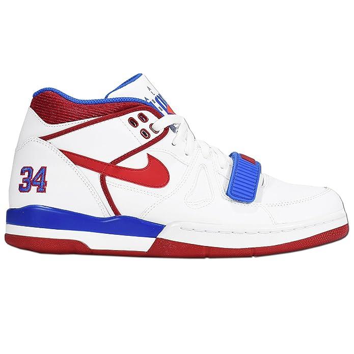 Nike Air Alpha Force Ii Charles Barkley Zapatillas De De De Baloncesto bbc124