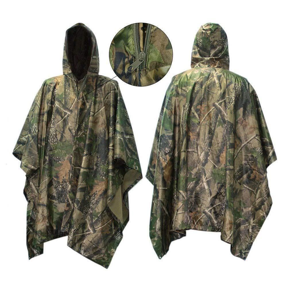 Sonstige Freundschaftlich Regen Jacke Hose Anzug Regenschutz Regenanzug Regenjacke Regenhose Kapuze