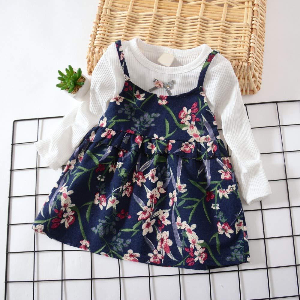 7e654cccb85 Amazon.com   Baby Girls Dresses