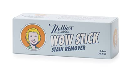 Nellie s all-natural WOW Stick quitamanchas