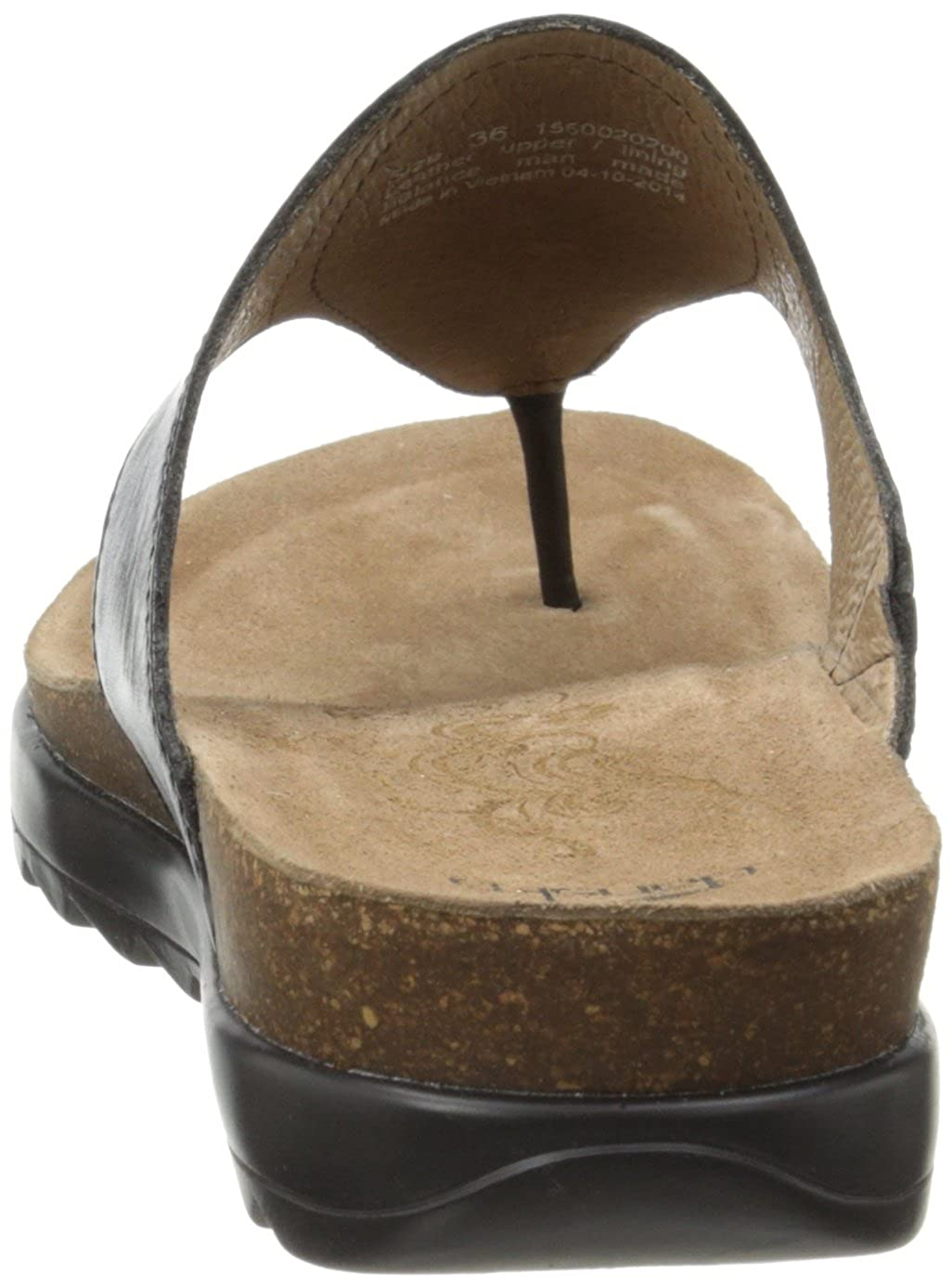 Amazon.com: Dansko Women s Priya vestido sandalia: Shoes