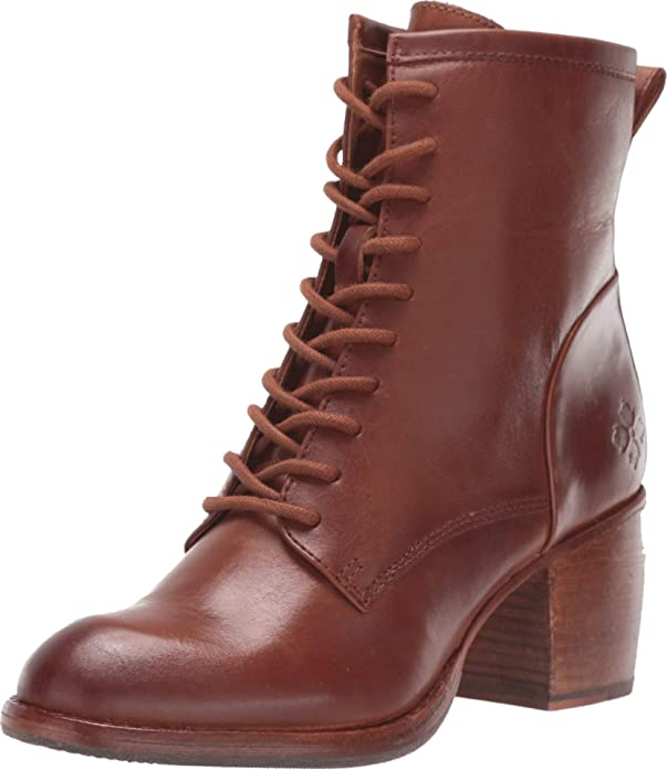 Patricia Nash Womens Sicily Leather