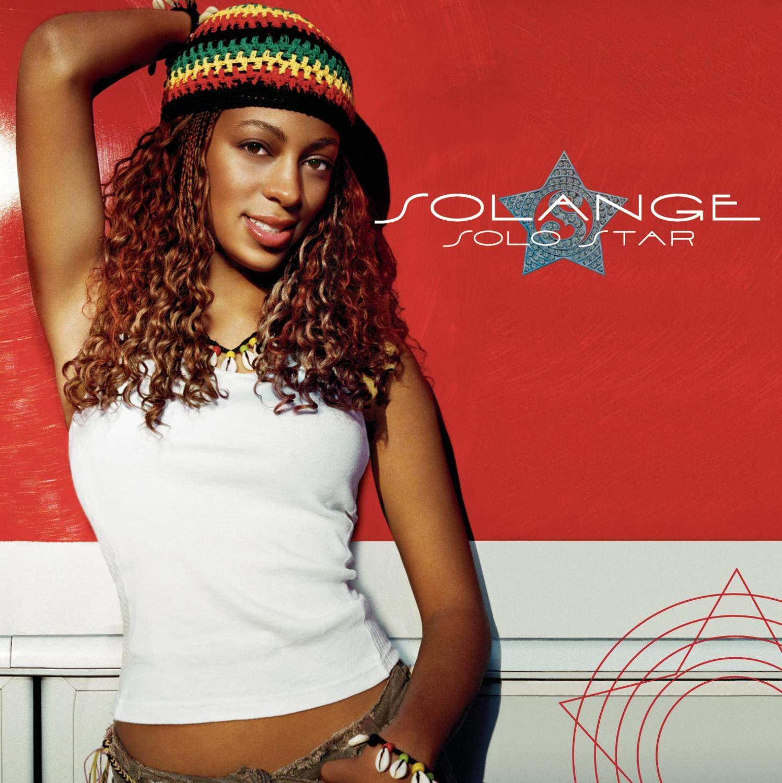 Solo Star : Solange Knowles: Amazon.es: Música