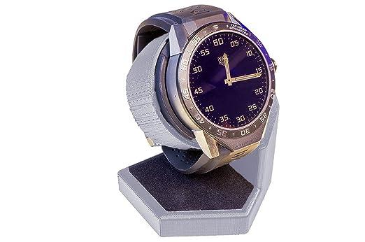 1st generación Tag Heuer conectado 46 mm Reloj Stand ...