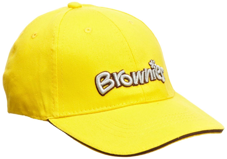 Brownie Girl's Baseball Hat Brownie Baseball Cap