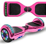 """Longtime All-Terrain Off-Road Hoverboard 8.5"""" Wheels Electric Self Balancing Scooter Hover Board for Adults and Kids…"""
