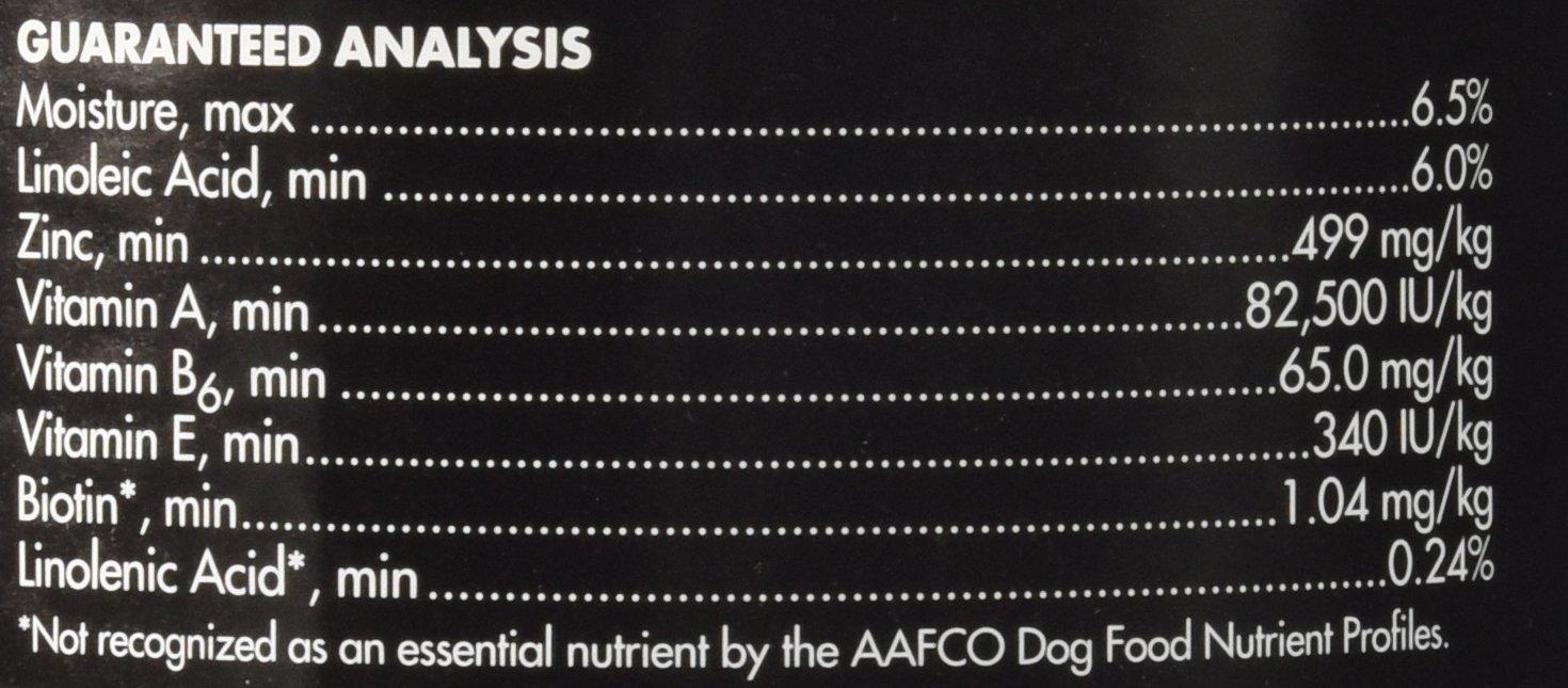Mirra-Coat O3 - Acondicionador orgánico para Perros, 1 Libra ...