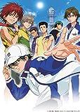 【早期購入特典あり】 テニスの王子様 OVA ANOTHER STORY Blu-ray BOX (BOXイラスト使用イラストシート付)