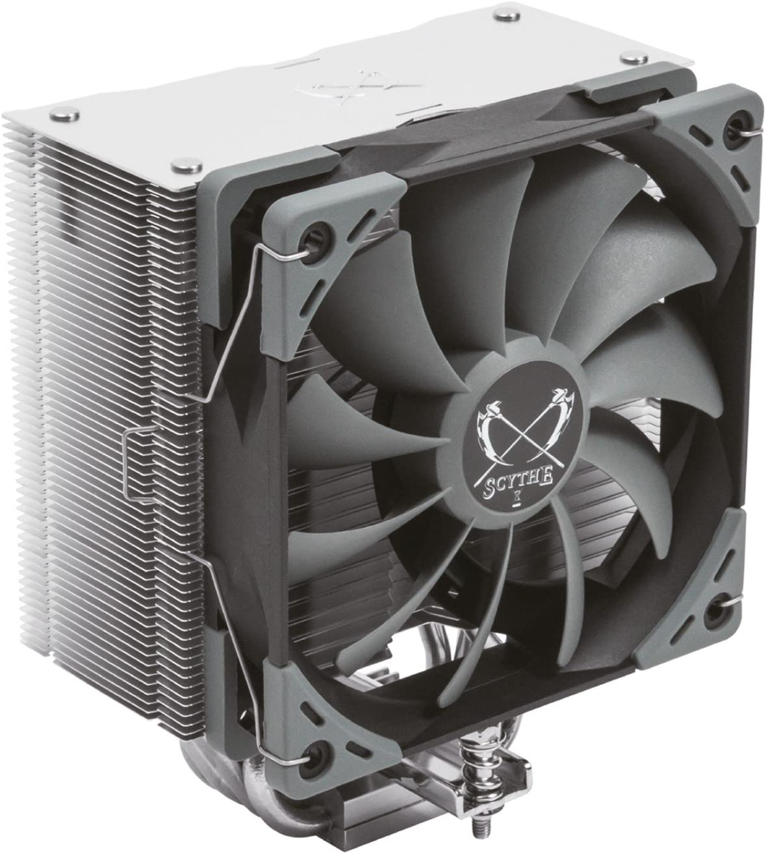 Amazon.com: SCYTHE Kotetsu Mark II ventirad CPU Cooler ...