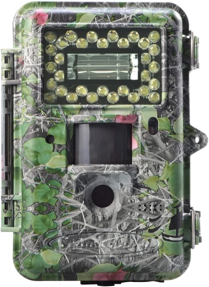 Browning Trail Cameras BTC VWR Pocket-Sized Image and Video Viewer 7 Color Screen with Memory Cards Kit for Use with Any Game Cam