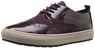 Geox Women's D THYMAR B Sneakers: Amazon.ca: Shoes & Handbags