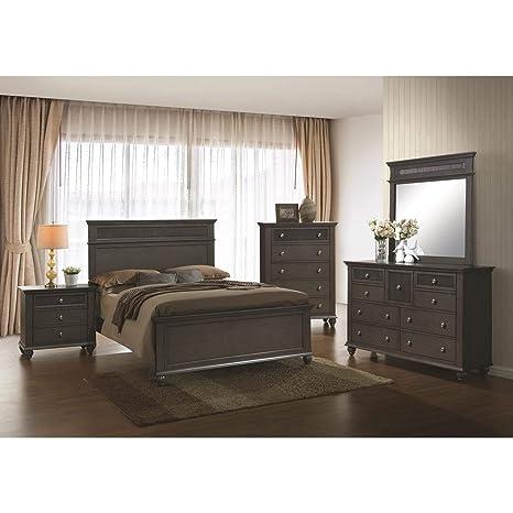 Incredible Amazon Com Overstock Home Source Bedroom Furniture Queen Download Free Architecture Designs Scobabritishbridgeorg