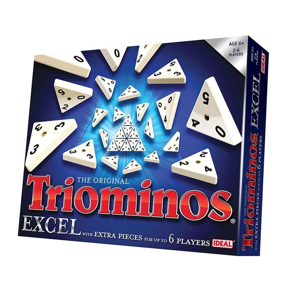 John Adams Adams Adams Triominos Excel Game 82de24
