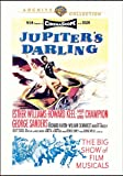 Jupiters Darling [DVD] [1956] [Region 1] [US Import] [NTSC]