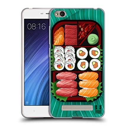 Amazon.com: Head Case Designs Sushi Sampler Oriental Food ...