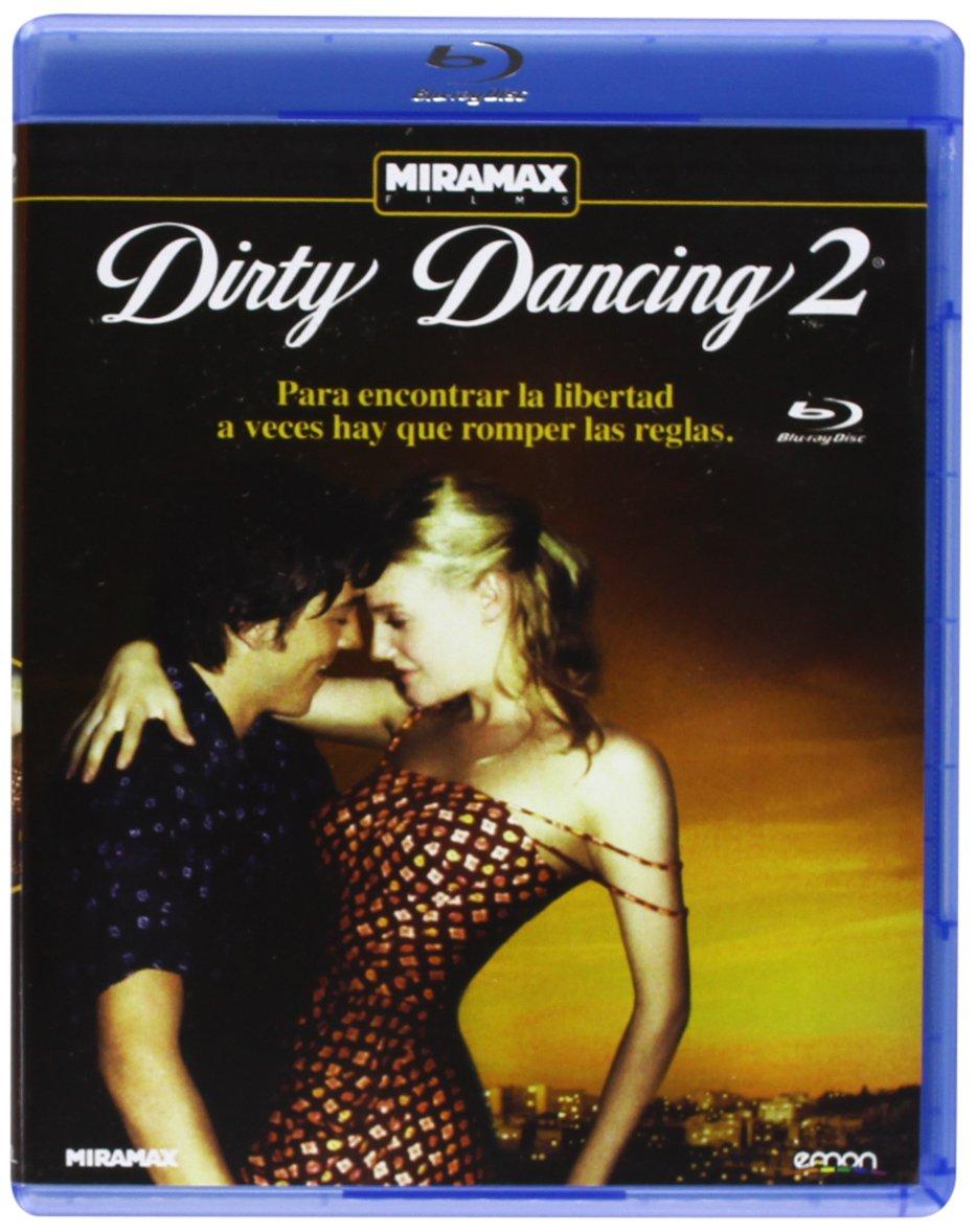 Dirty Dancing 2: Havana Nights [Blu-ray]: Amazon.es: Diego Luna, Romola Garai, Sella Ward, John Slattery, Jonathan Jackson, January Jones, Guy Ferland, Diego Luna, Romola Garai, Lawrence Bender: Cine y Series TV