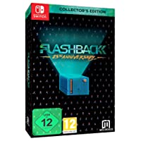 Flashback Collector's Edition (Nintendo Switch)