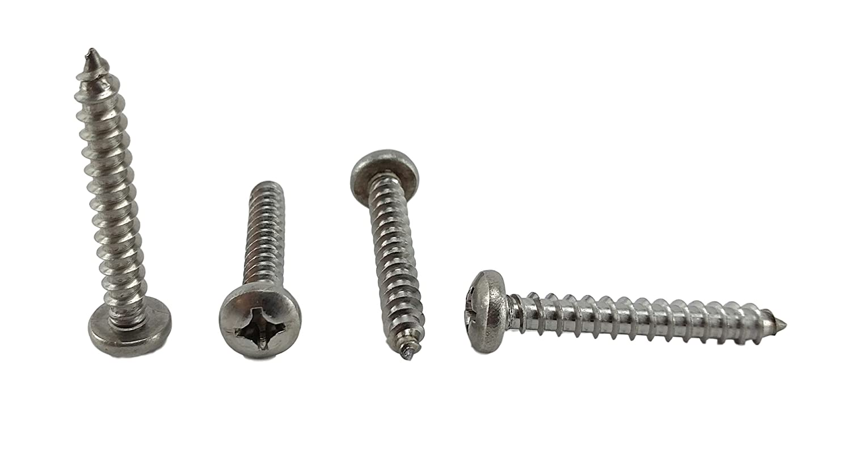 Hard-to-Find Fastener 014973189099 Flat Socket Cap Screws Piece-5 4mm-0.70 x 30mm
