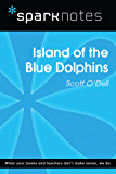 Island of the Blue Dolphins (SparkNotes Literature Guide) (SparkNotes Literature Guide Series)