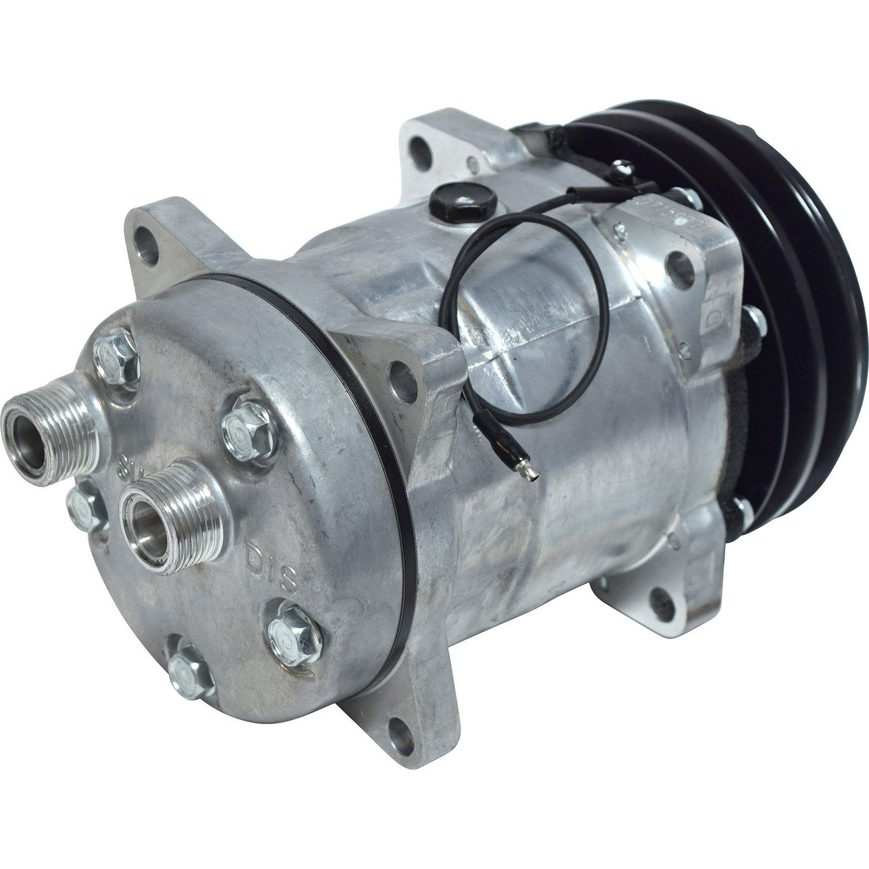 Universal Air Conditioner CO 6631C A//C Compressor UAC