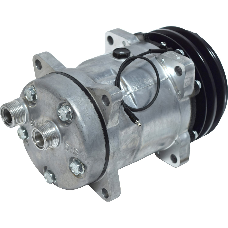 Universal Air Conditioner CO 6631C A/C Compressor