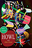 Howl, and Other Poems (English Edition)