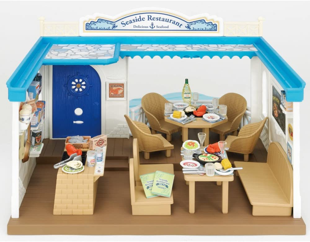 Top 15 Best Calico Critters (2020 Reviews & Buying Guide) 1