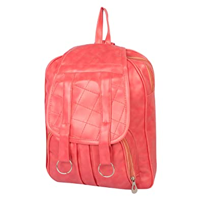 f61bb02dc844 Image Unavailable. Image not available for. Colour  Rajni Fashion Girls Red  Color (School Bag ...