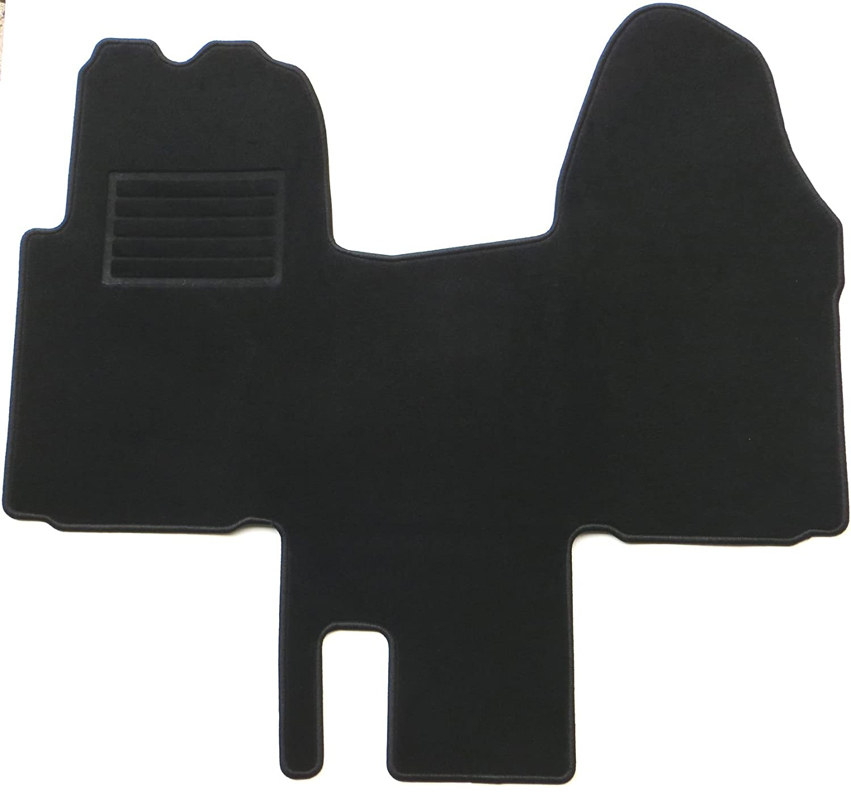 TN-Classic Fussmatten Autofu/ßmatten Autoteppiche Passform VT40009503os00A
