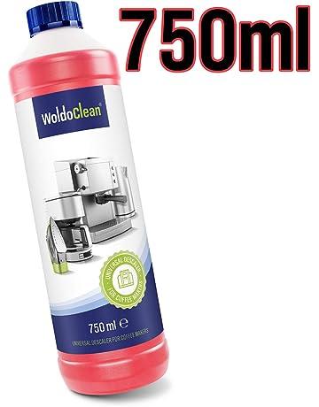 Descalcificador para cafetera concentrado liquido 750ml - Compatible con marcas Delonghi, Dolce Gusto, Nespresso