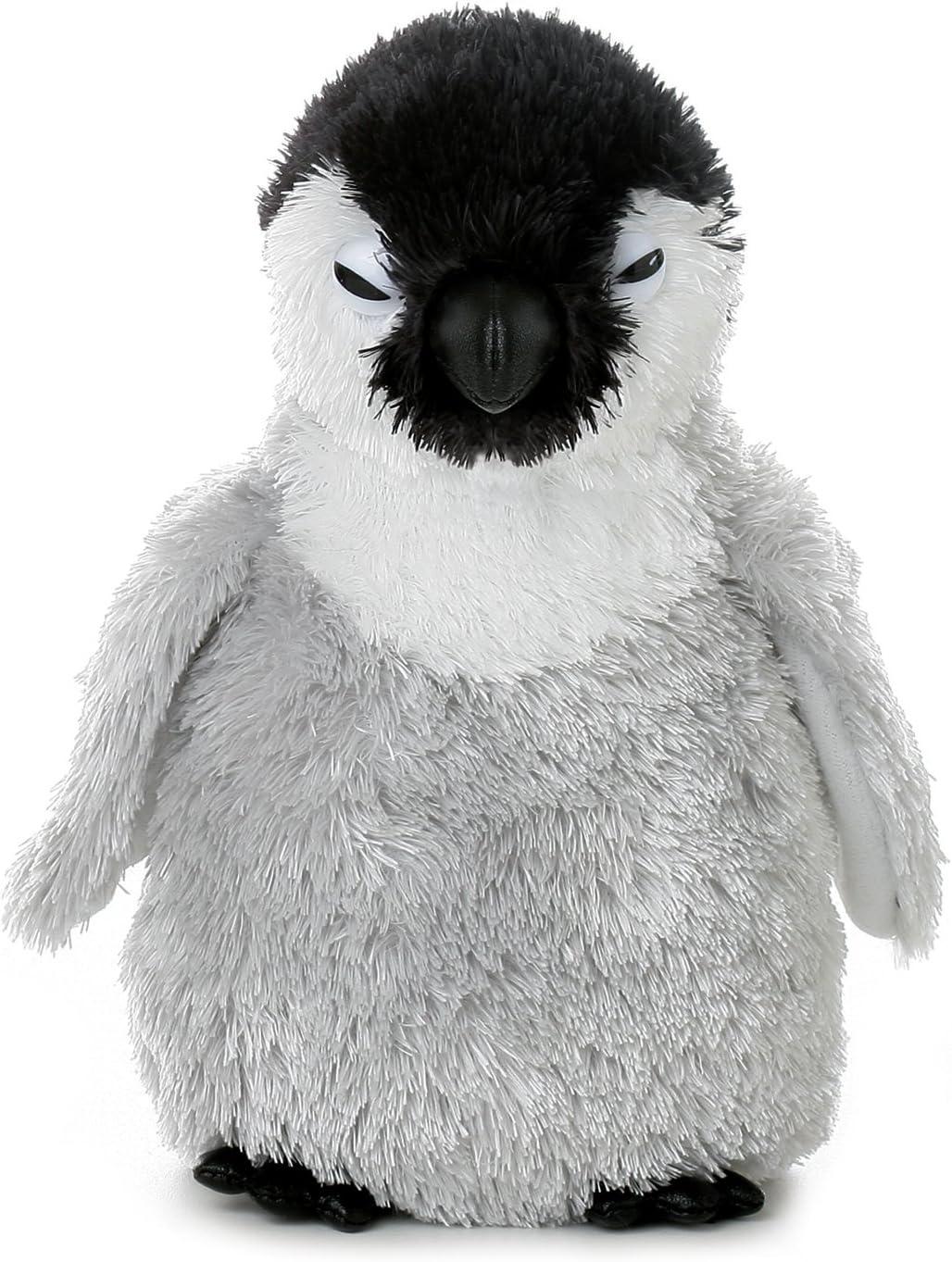 Aurora Flopsie 12764 - Pingüino de Peluche (20 cm): Amazon.es: Juguetes y juegos