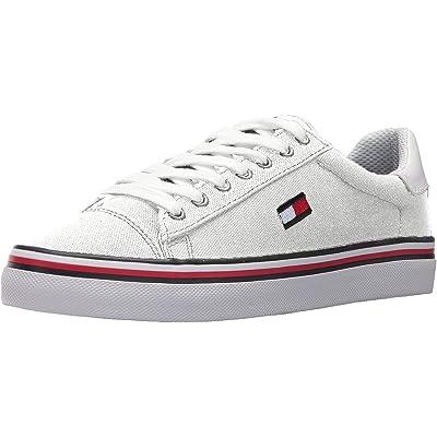 Tommy Hilfiger Women's FRESSIAN Sneaker | Fashion Sneakers