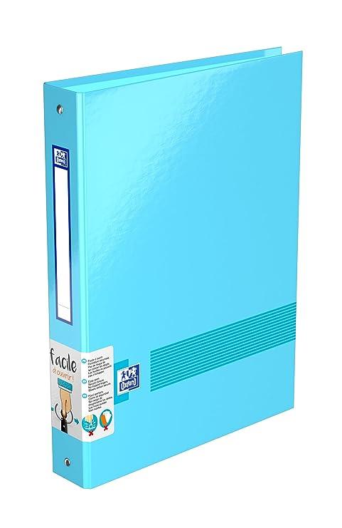 Amazon.com: Elba 400035704 Life - Carpeta (A4, 14 folios ...