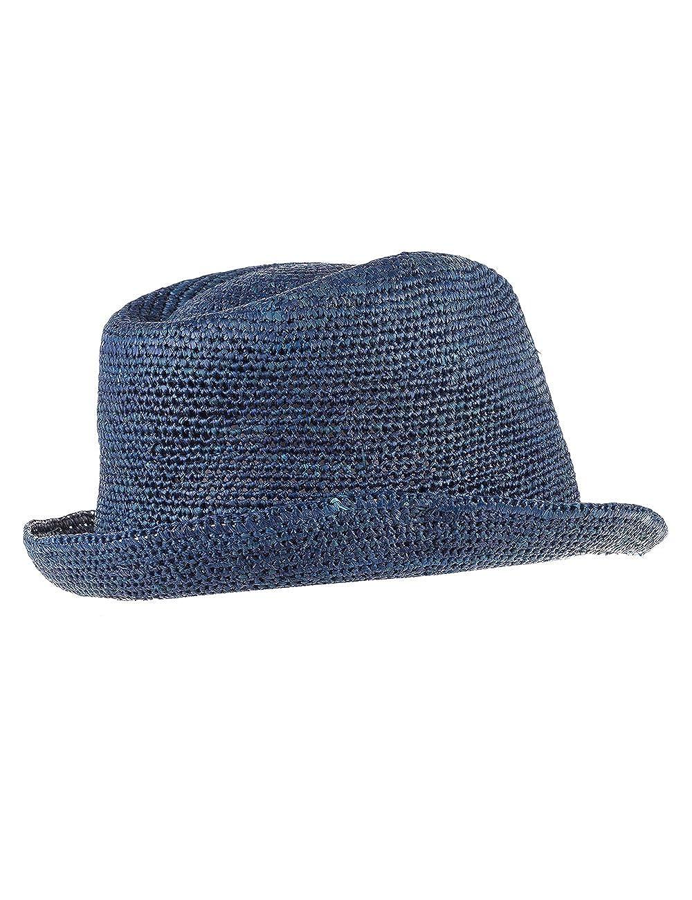 Stars /& Stripes cappello di paglia Ashton
