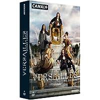 Versailles - Saison 3 [Francia] [DVD]