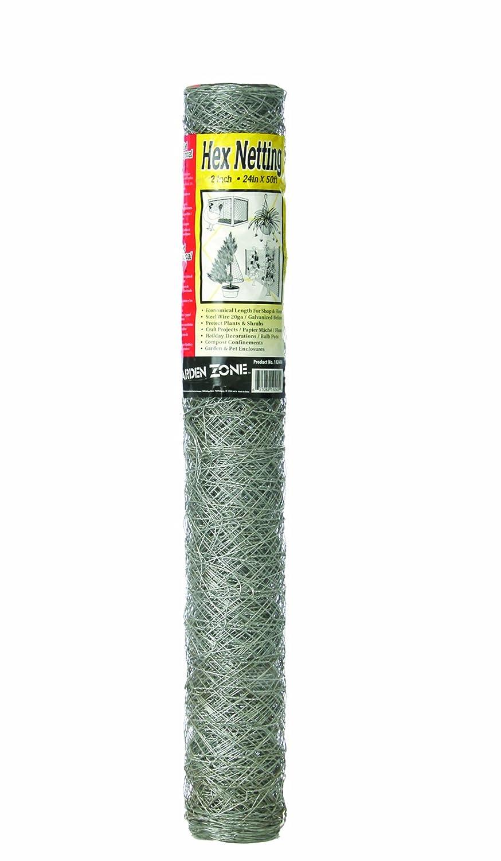 Origen Punto Calibre 20 Handyroll galvanizado Hexagonal Malla ...