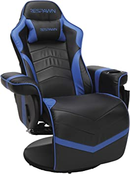 Gaming Chair With Recliner