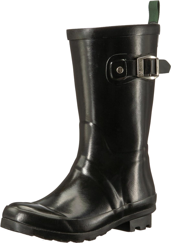 Kamik Kids Rainsplash Rain Boot,