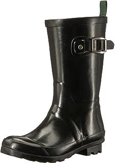 0ba25c91923 Amazon.com   UGG Australia Kids K Raana Pull-On Boot   Rain Boots