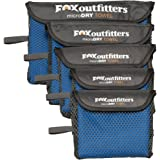 Fox Outfitters Ultrasoft MicroDry Towel