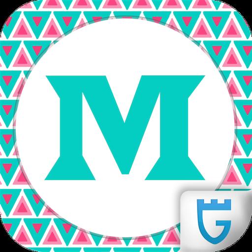Monogram Maker (Maker Monogram Wallpaper)