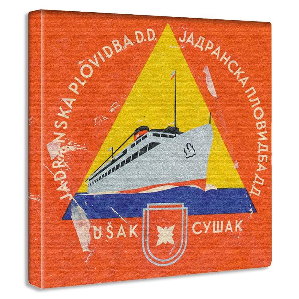 【アートデリ】北欧テイストの壁掛けアート インテリア 雑貨 アート タイポグラフィ シンプル typ-1702-007-L Lサイズ typ-1702-007-L B06XFVM6R3Lサイズ(57×57cm)