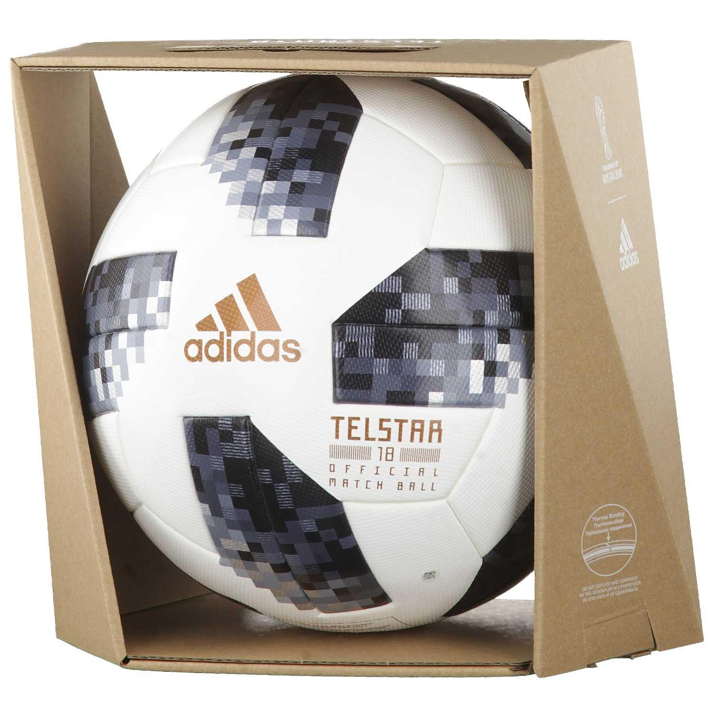 Offiziellen Ball der WM 2018 (Telstar 18) bei Amazon.de kaufen