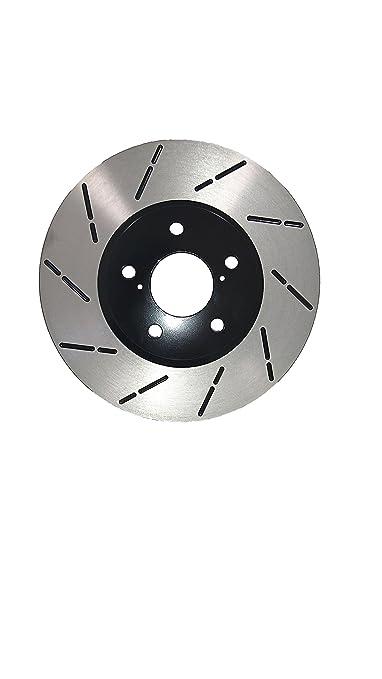 REAR Ceramic Brake Pads Fits 07-16 Toyota TundraW//Hardware Kit