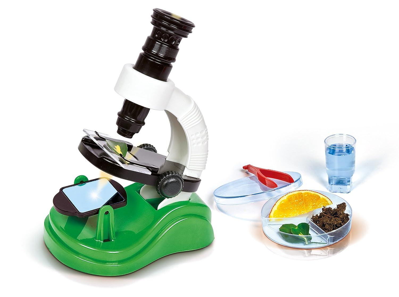 Clementoni galileo mein erstes mikroskop amazon