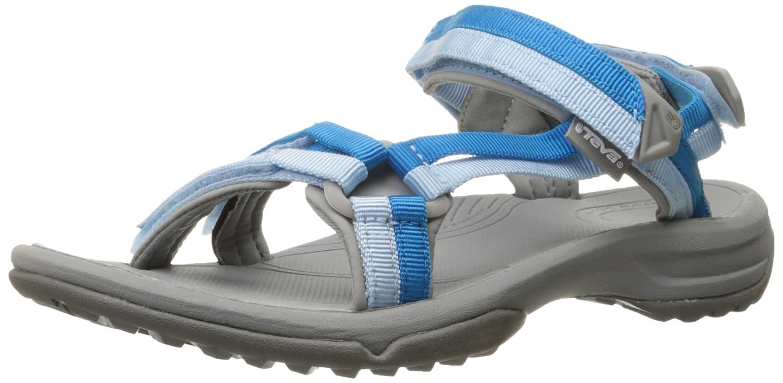 Teva Women's Terra FI Lite Sandal B00ZCG2C7G 9.5 B(M) US|Cool Blue