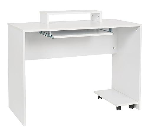 ts-ideen Escritorio mesa de trabajo Ordenador Oficina Studio PC ...