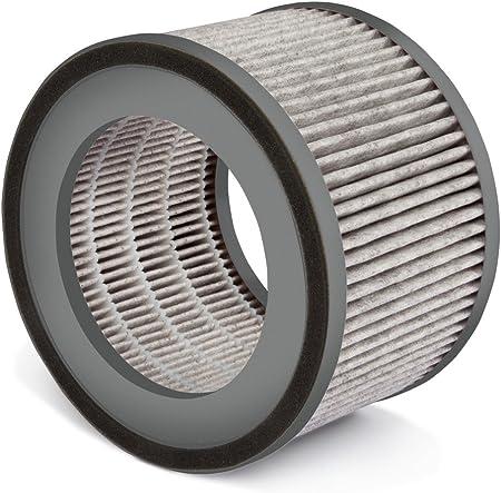 Soehnle 68106 - Filtro de aire (Gris, 99,2%, Airfresh Clean 300 ...